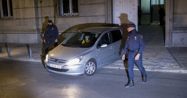 Spain skeptical over Catalan official's vow to abide by laws