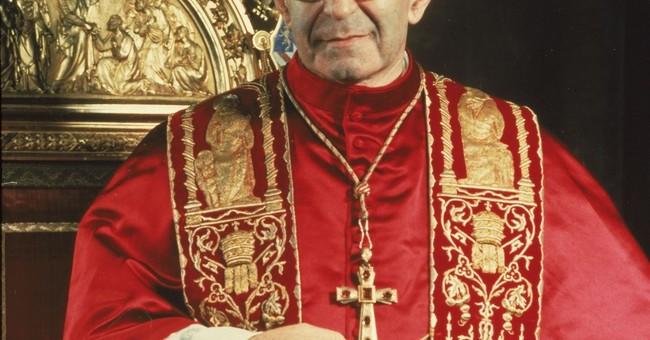 John Paul I closer to sainthood as book debunks conspiracies