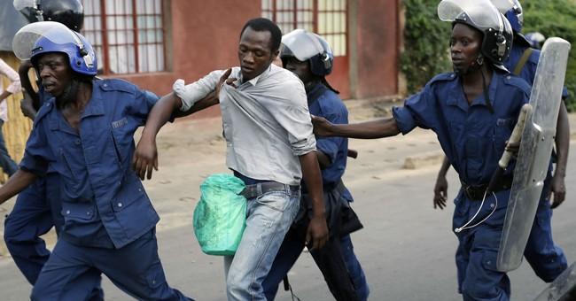 International court opens probe into Burundi deadly violence