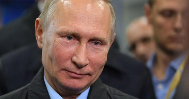 U.S., Russia nearing agreement on resolving Syrian civil war