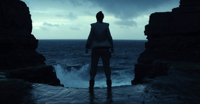 Disney hopes for its next blockbuster in newest 'Star Wars'