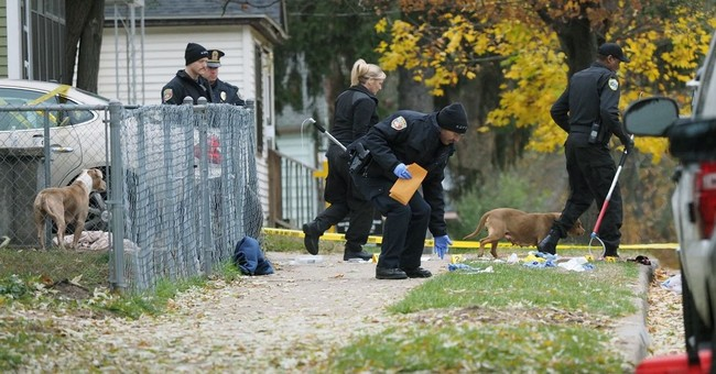 Police: Boy wounded in shooting that killed parents has died