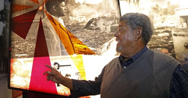 Slain activist's family sees Mississippi Civil Rights Museum