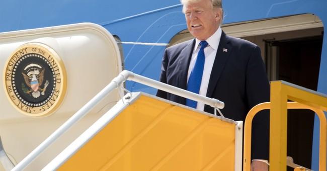White House: No formal Trump-Putin meeting on Asia trip