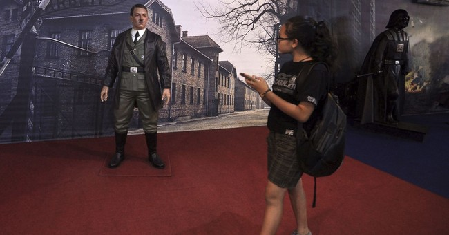Indonesia museum removes Hitler display after protests
