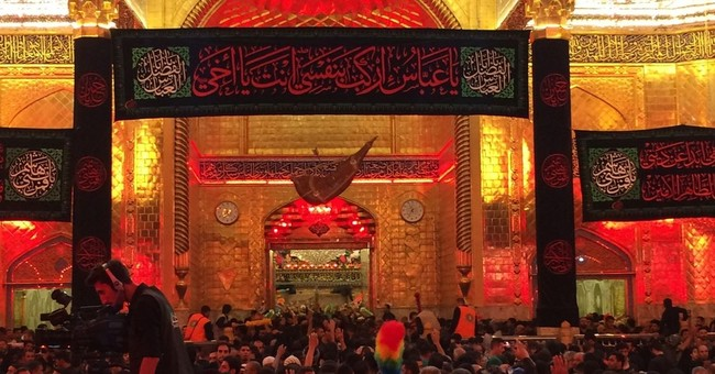 More than 13 million gather in Karbala for Arbaeen