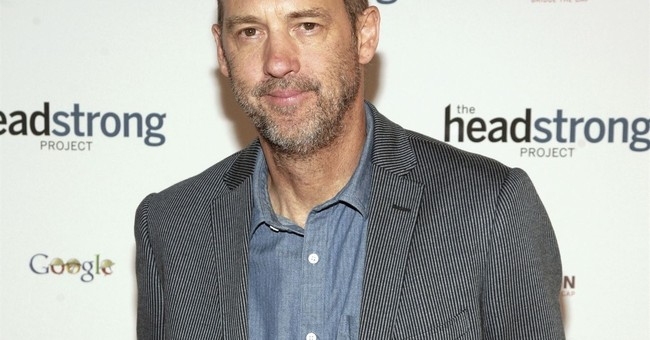 The Latest: Producer denies 'ER' actor's molestation claim