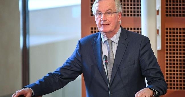 The Latest: EU says progress in next 2 weeks is key