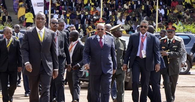 Sudan's ICC-wanted president is set to visit Uganda