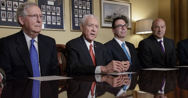 GOP test: Expiring tax cuts would mean little bang for buck