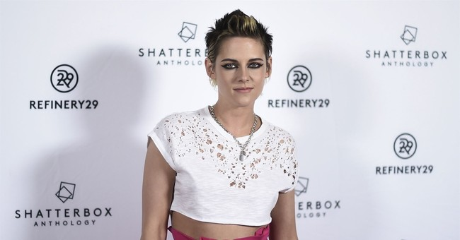 Kristen Stewart dives into grief in directorial debut