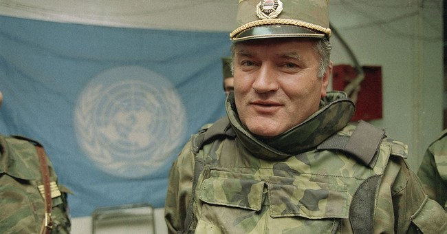 Move to delay genocide verdicts for Bosnian Serb chief nixed