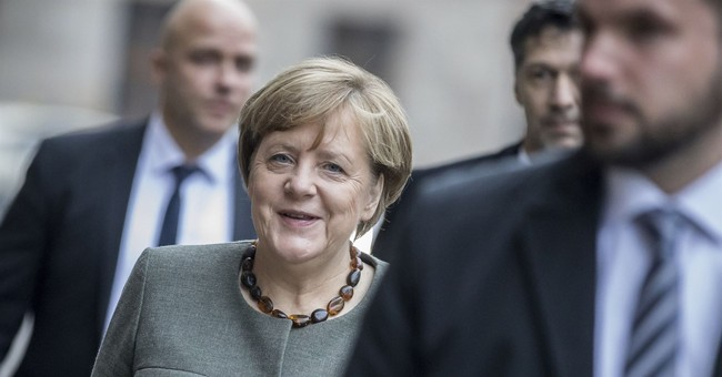 Negotiators optimistic as German govt talks face key week