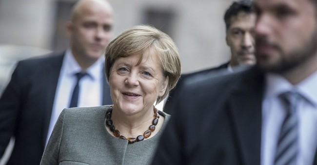 Negotiators optimistic as German govt talks face key week