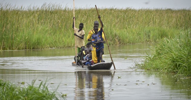 South Sudan's civil war rages, bringing complaints of abuses