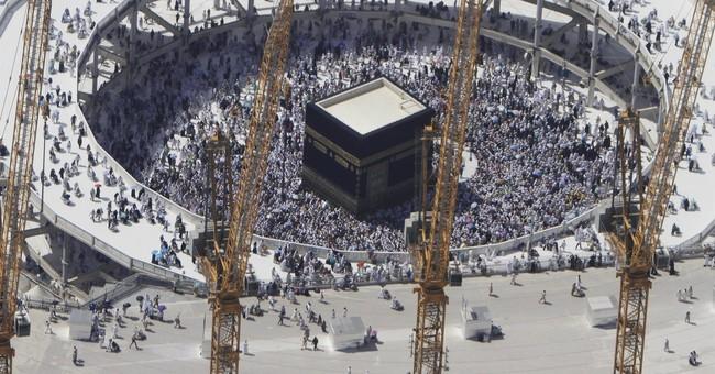 Saudi arrest of Binladin family scion shatters royal entente