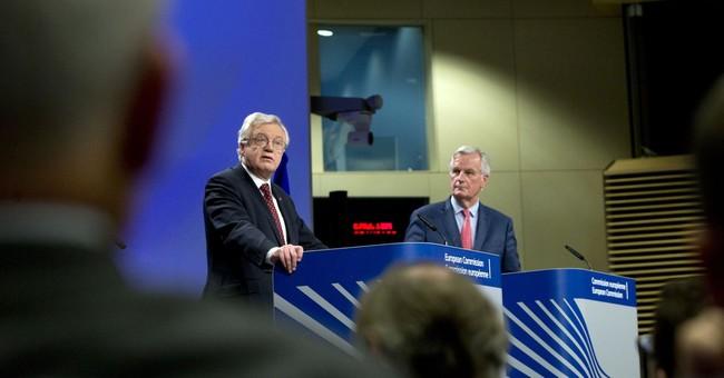 EU says latest Brexit talks yielded no major decisions