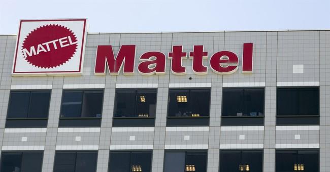 Mattel stock soars on report of Hasbro takeover offer