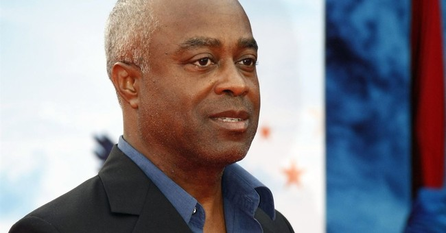 Director Charles Burnett turns hobby ambitions into an Oscar