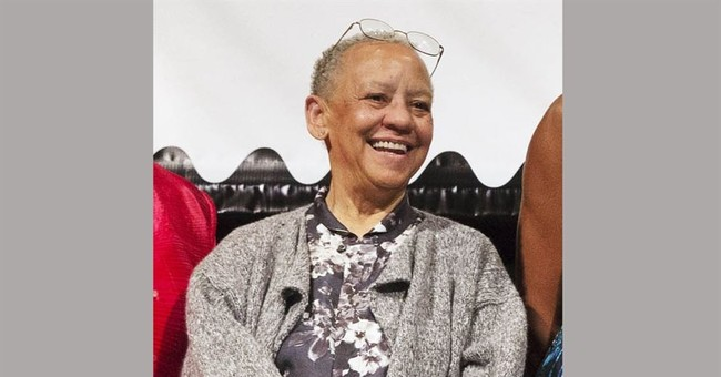 Poet Nikki Giovanni shares memories, tears in new collection