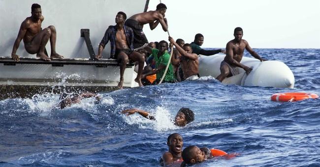 Moroccan migrants in Libya seek return, stage hunger strike