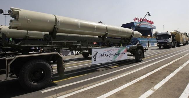 Q&A: US, Saudi Arabia accuse Iran over Yemen missile launch