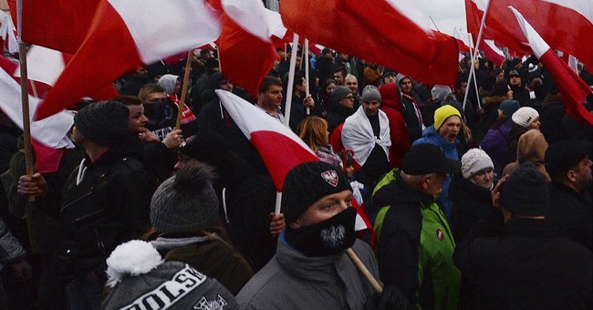 Polish president sharply condemns weekend nationalist march
