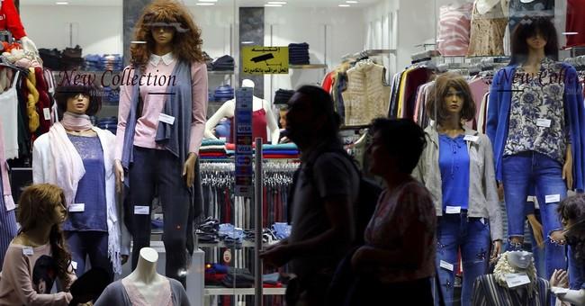 A political shock throws Lebanon's economy back into crisis