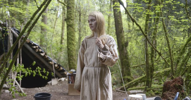 Lifetime to premiere movie on Elizabeth Smart's kidnapping