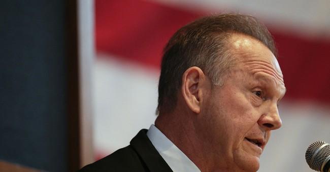 Will Alabama pick a Democrat over Moore? Suburbs will decide