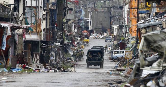 N. Korea, Marawi siege, sea feud top ASEAN summit worries