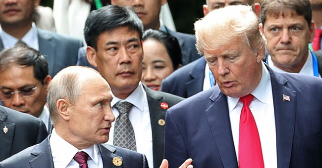 Putin vows to retaliate for US actions against Russian media