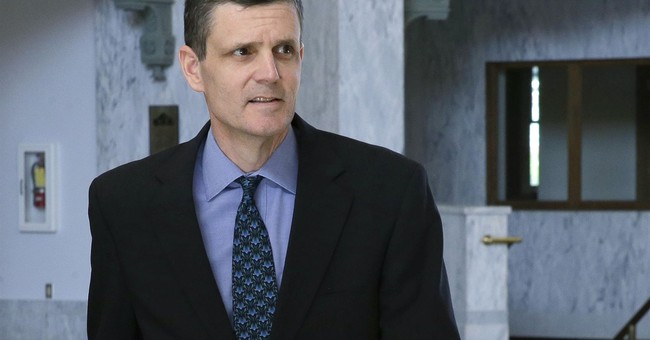 Emails could provide answers at ex-state auditor's new trial