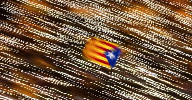 Spain warns EU about cyber-meddling suspicions in Catalonia