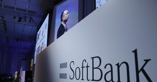 Uber seals multibillion-dollar investment from Softbank