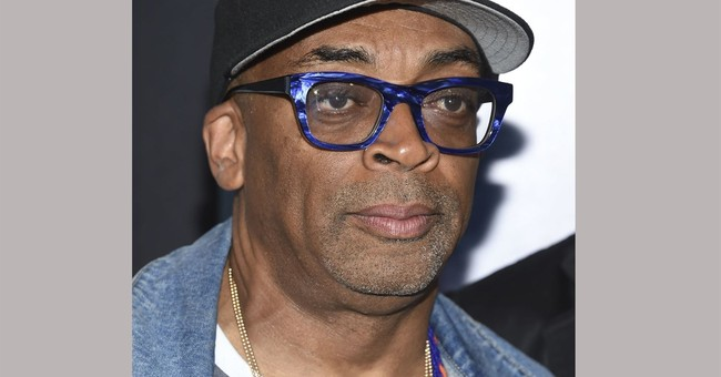 Spike Lee discusses racism at Charlottesville film festival