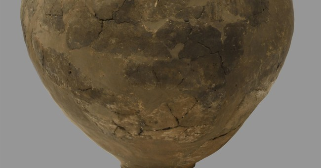 Talk about vintage: Pottery shards show 8,000-year-old wine