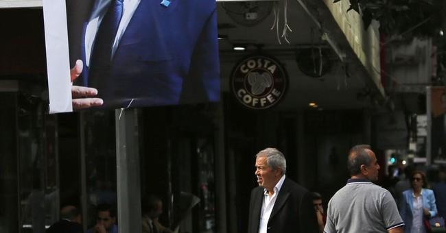 Lebanese cardinal arrives in Saudi Arabia to meet Hariri