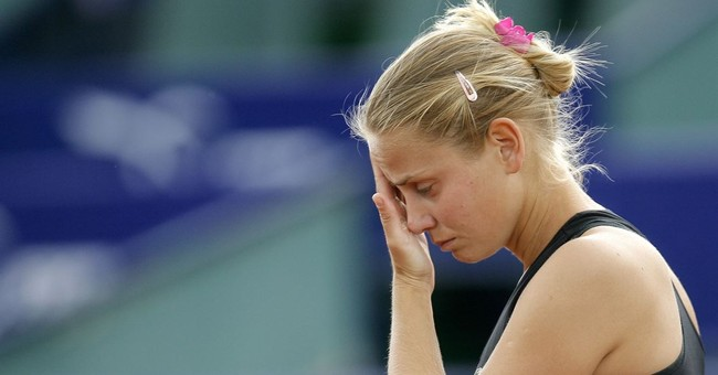Ex-tennis star Jelena Dokic: Father beat and spit at her