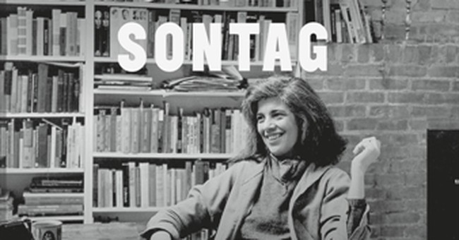 Review: New collection of Susan Sontag's shorter fiction