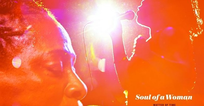 Review: Sharon Jones gives her all on 'Soul of a Woman'