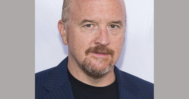 Former Louis C.K. manager apologizes for 'not listening'