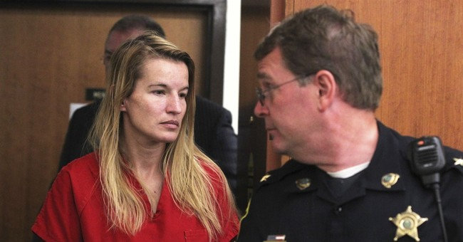 Witness: Woman who killed 4 people left threatening message