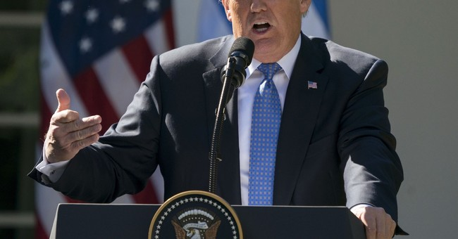 Trump choosing white men as judges, highest rate in decades