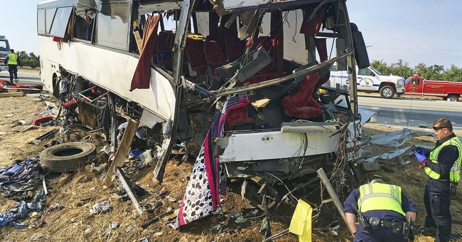 Fatigue, poor regulation led to deadly California bus crash