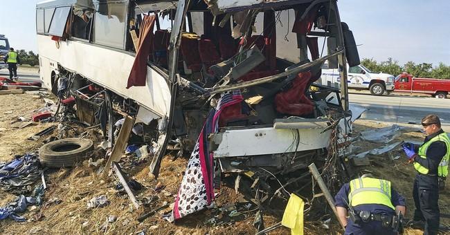 Fatigue, poor regulation led to deadly California bus crash