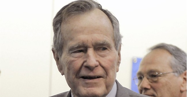 Despite 7 women's statements, Bush unlikely to be prosecuted