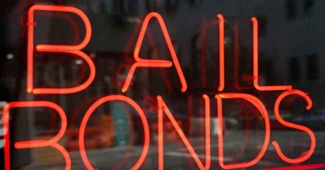 National fund starting to help bail defendants out of jail