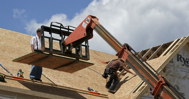 This Week: Consumer prices, Wal-Mart earns, housing starts