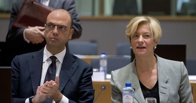 EU launches new era in defense cooperation